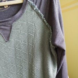 Poof! Tops - POOF! sweatshirt